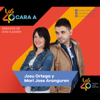 LOS40 CARA A podcast
