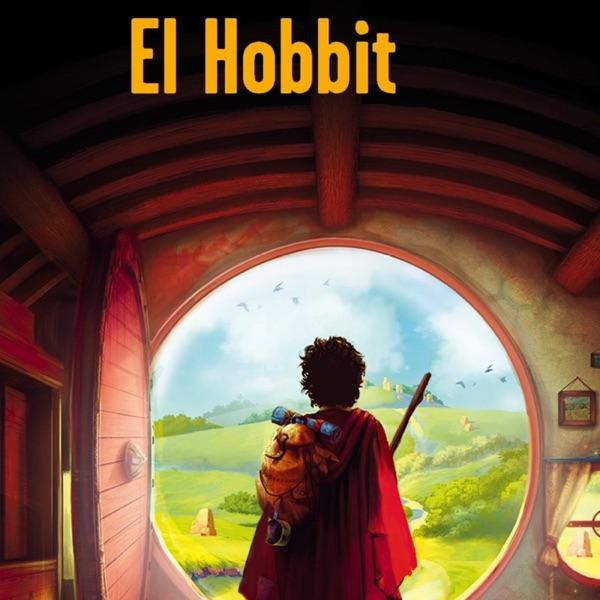 El Hobbit - Audiolibro