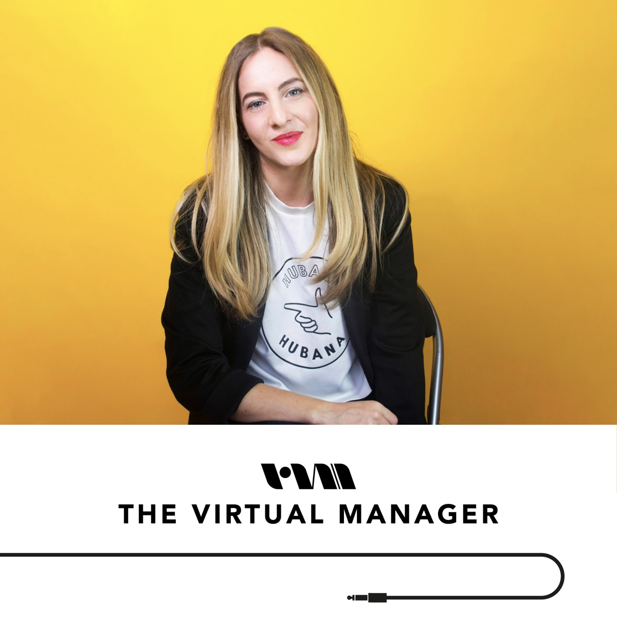 The Virtual Manager Podcast