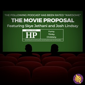 The Movie Proposal