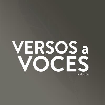 Versos a voces:JosEscolar
