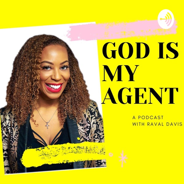 God Is My Agent