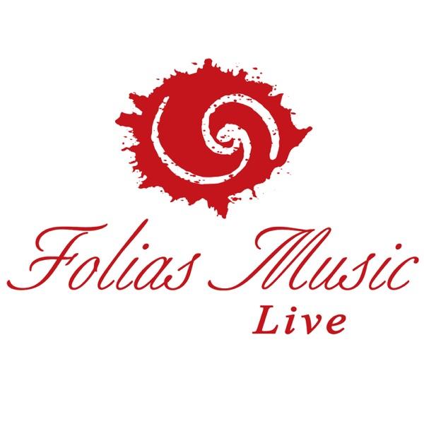 Folias Music Live