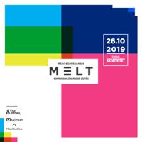 MELT-Podden - Mediekonferansen MELT podcast