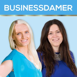 Businessdamer