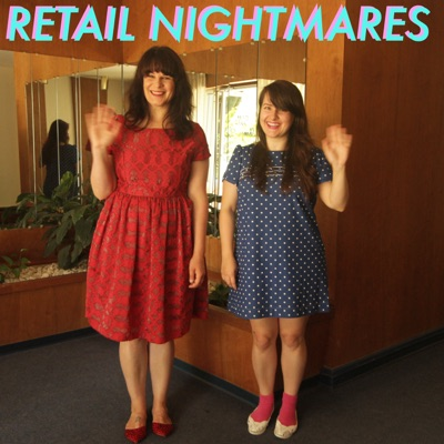 Retail Nightmares Episode 250 - Farmer Man: Who is he? Where is he? - Chapters 1 and 2