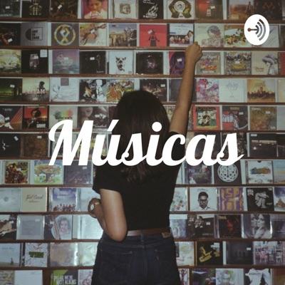 Músicas:Luana Segobia Lima