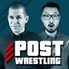 POST Wrestling w/ John Pollock & Wai Ting artwork