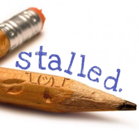 Stalled. podcast