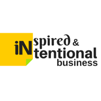 Inspired and Intentional Business Podcast - Open Book Management, Business Vision, Employee Engagement, Balancing Profit and podcast