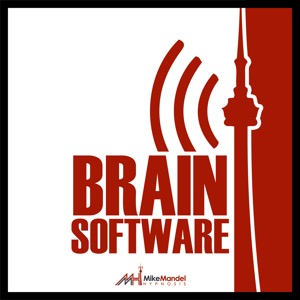 Brain Software with Mike Mandel:  Hypnosis | NLP | Self Improvement