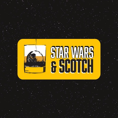 Star Wars & Scotch:Rare Drop Podcasts