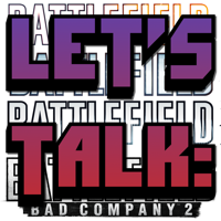Let's Talk: Battlefield podcast