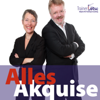 Alles Akquise podcast