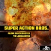 Super Action Bros. artwork