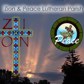 Zion & Peace Lutheran Parish Sermon Podcast: July 7, 2019-The Bible