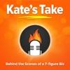 Kate's Take artwork