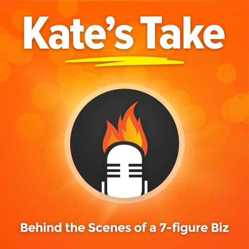 Cover image of Kate's Take