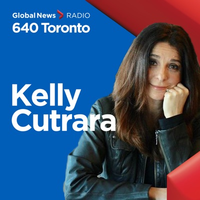 Kelly Cutrara