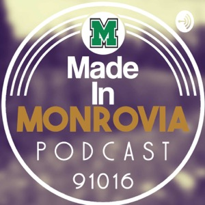 Made In Monrovia