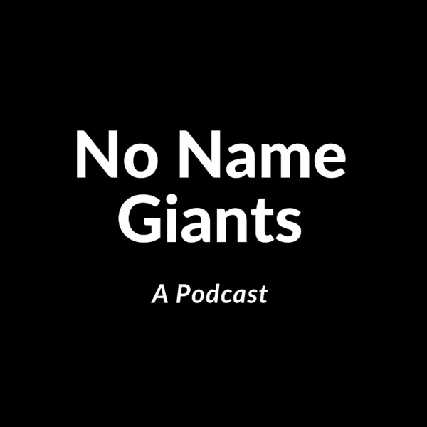 No Name Giants podcast show image