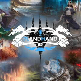 7LandHand com » Podcast Feed: 7LandHand Extra: Episode 148