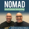 Nomad Real Estate Investing Podcast artwork