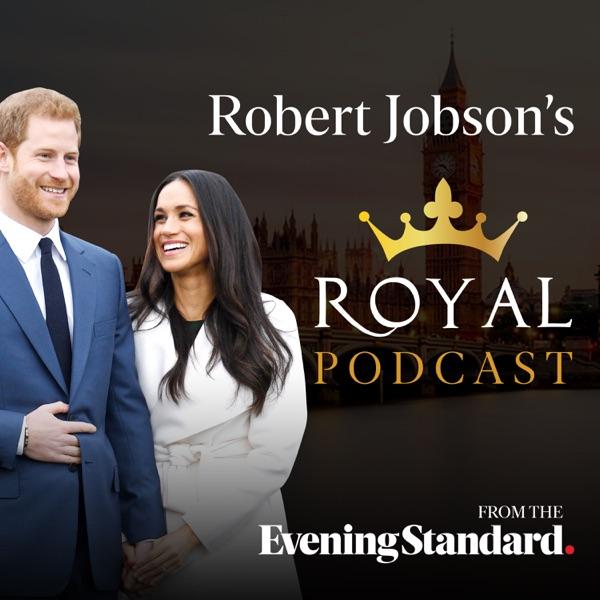 Robert Jobson's Royal Podcast