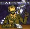 Halo Podcast Evolved artwork
