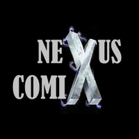 Nexus Comix podcast
