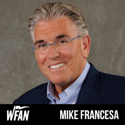 Mike's On with Francesa