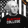 Election College | Presidential Election History artwork