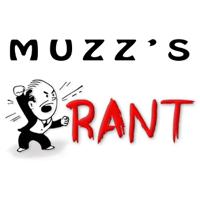 Muzz's Rant podcast