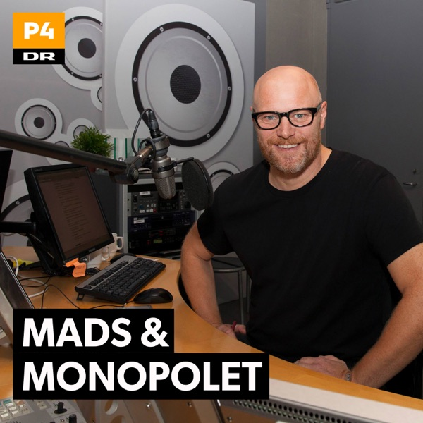 Mads & Monopolet sommerpodcast 2019-06-29