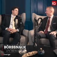Börssnack med Hansén & Olavi podcast