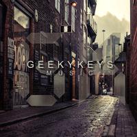 Geekykeys music podcast