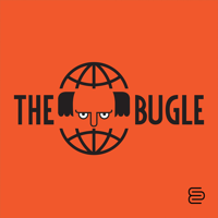 Podcast cover art for The Bugle