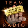 Team GFB Radio artwork