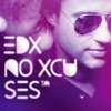 EDX's No Xcuses Podcast artwork