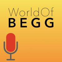 WorldOfBegg2018 podcast
