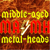 Middle-Aged Metal-Heads podcast