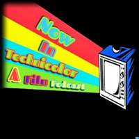 Now In Technicolor Podcast podcast