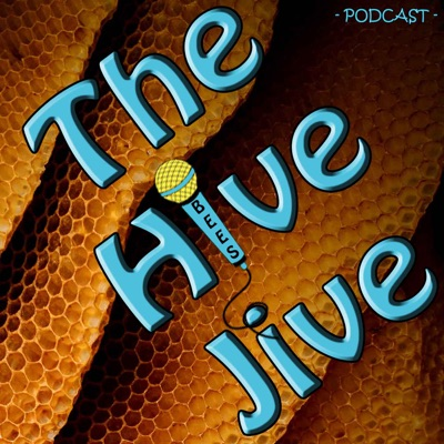 The Hive Jive - Beekeeping Podcast
