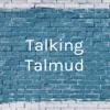 Talking Talmud artwork