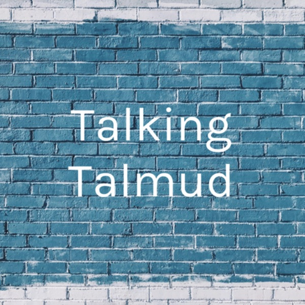 Talking Talmud