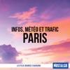 INFOS, METEO et TRAFIC de Nostalgie Paris artwork