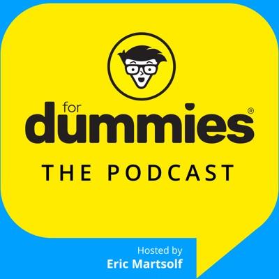 FOR DUMMIES: The Podcast:TWA Podcast Studio