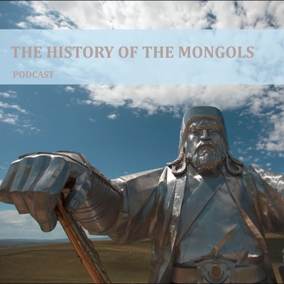 The History of the Mongols