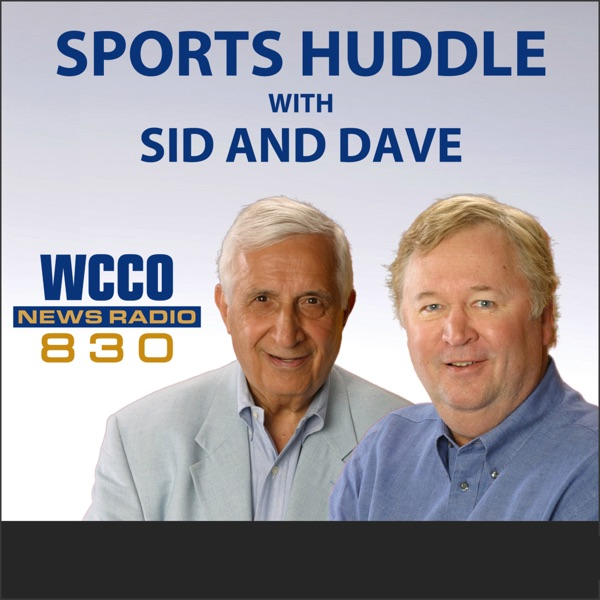 Sports Huddle with Sid and Dave