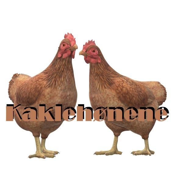 The Cackling Chicks